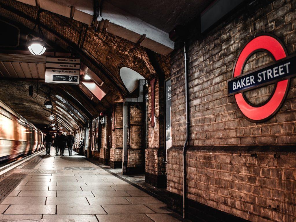 Bakerstreet - Sherlock Holmes