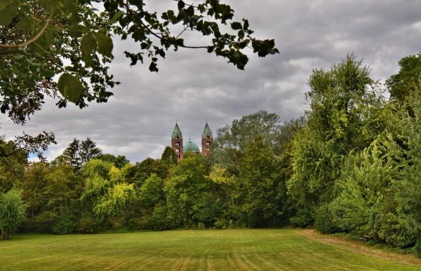 Speyer Domwiese