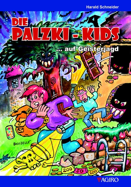 Cover Palzki Kids Band 3